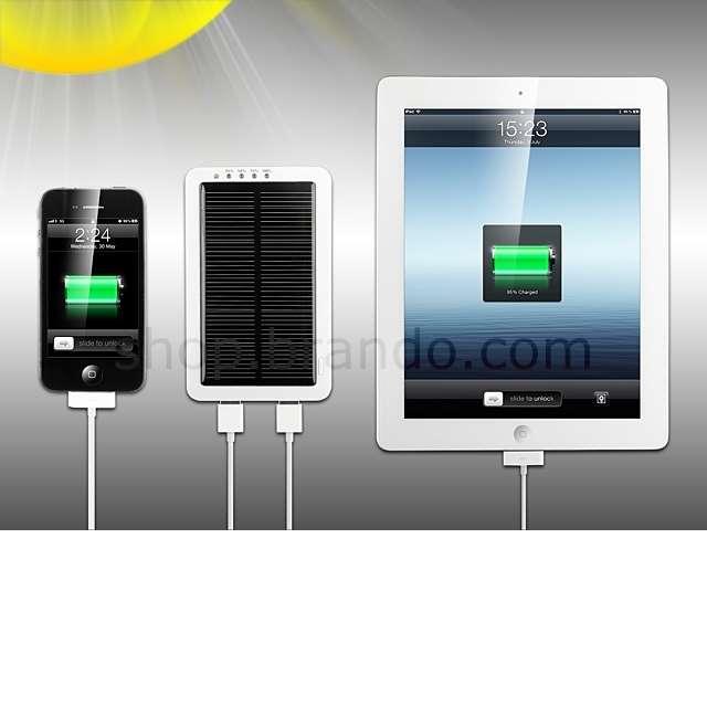batterie externe solaire 12000ma pour sony xperia t. Black Bedroom Furniture Sets. Home Design Ideas