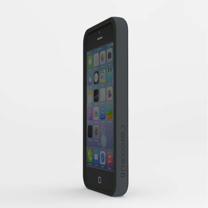 coque iphone 5 physique