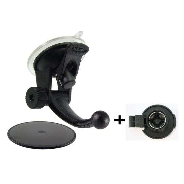 kit de fixation gn115 ventouse avec fixation ronde gn bkt2013. Black Bedroom Furniture Sets. Home Design Ideas
