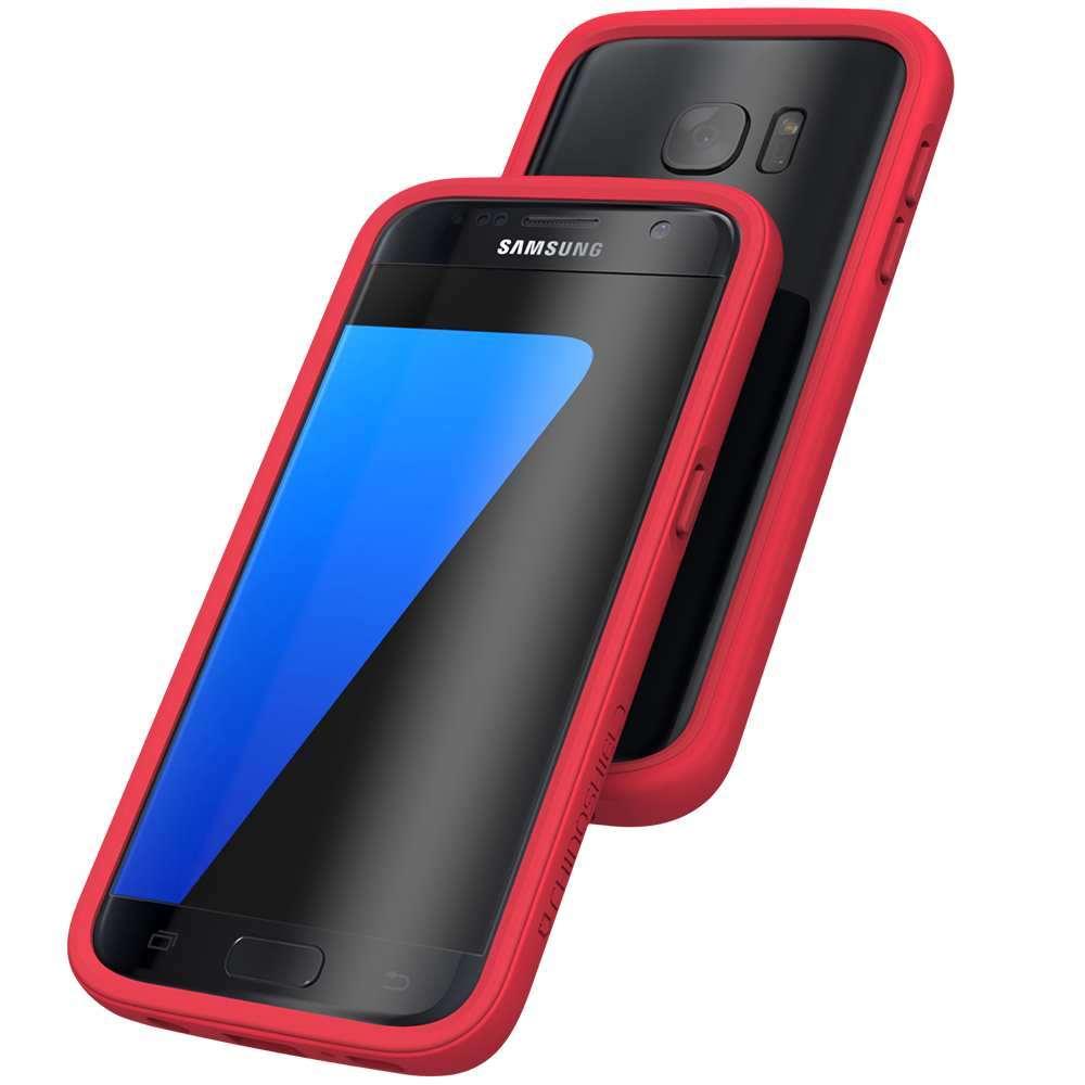 coque rhinoshield iphone 7 rouge